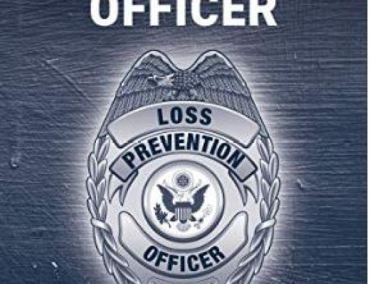 The Loss Prevention Officerby Jon Jordan – Book Review