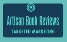 "Alt=""artisan book reviews & promotion"""