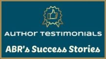 "Alt=""artisan book reviews author testimonials & success stories"""