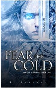 """Alt=""""book review for fear the cold artisan book reviews'"""