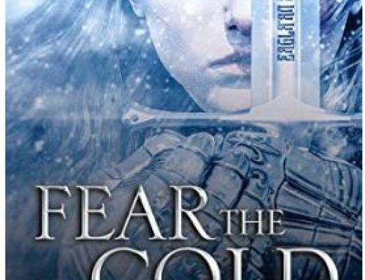 Book review for Fear the Cold: Harsh Fantasy Adventure by Ky Bateman.