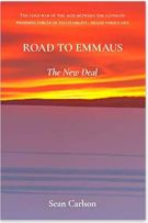 "Alt=""road to emmaus by sean carlson"""