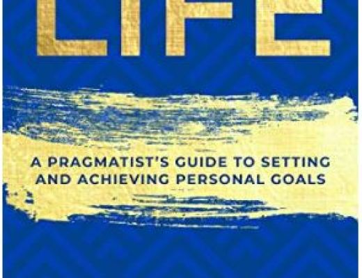 Upscaling Life by Bert Bakker – Book Review