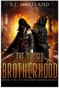 """Alt=""""book review for the sword brotherhood"""""""