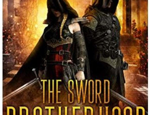 Book Review for The Sword Brotherhood by S.J. Hartland