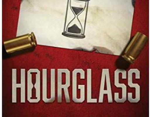 Hourglassby Daniel James – Artisan Book Reviews