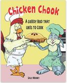 "Alt=""chicken chook by sally mooney"""