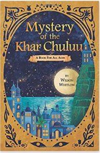 """Alt=""""mystery of the khar chuluu"""""""