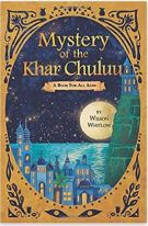 "Alt=""mystery of the khar chuluu"""