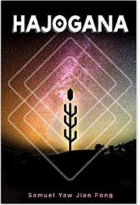 "Alt=""hajogana by jian fong samuel yaw artisan book reviews & promotion"""