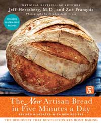 New Artisan Bread in Five reviews