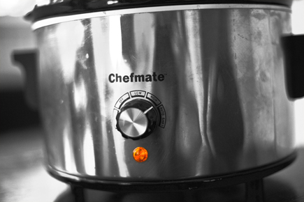 Crock Pot Bread Baking (Fast Bread in a Slow Cooker) | Artisan Bread in Five Minutes a Day