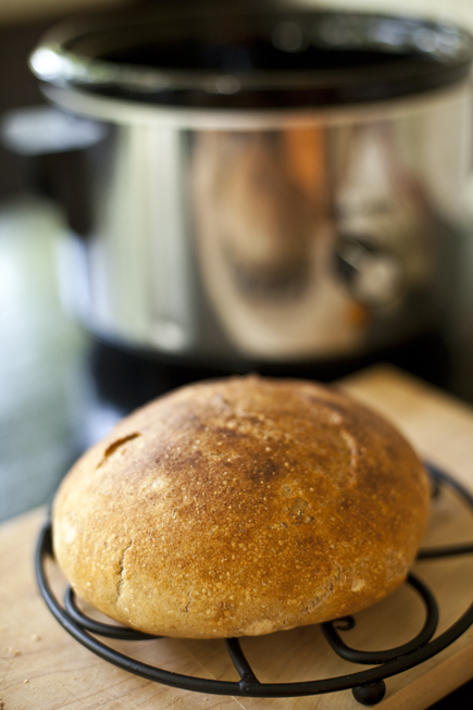 Easy Homemade Bread Recipes - Slow Cooker Bread | Homemade Recipes http://homemaderecipes.com/course/breakfast-brunch/diy-bread-recipes