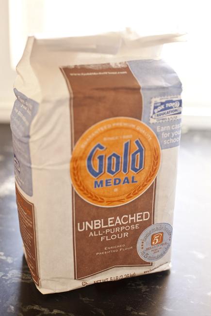 Gold Medal Flour | Breadin5