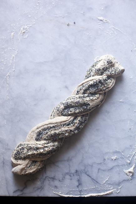 onion twist bread | Breadin5 10