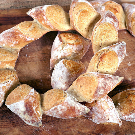 Craftsy Bread Class | Breadin5 06