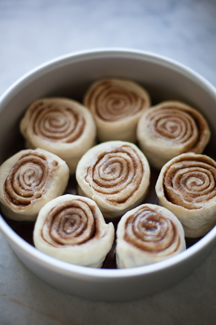 Cinnamon Buns | Artisan Bread in Five Minutes a Day