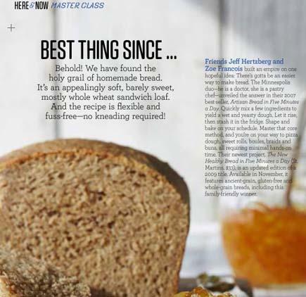 Beautiful whole wheat loaf bread