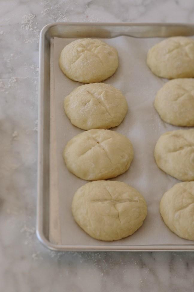 how to make artisan rolls