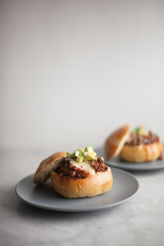 Homemade Chili Bread Bowls Recipe | Artisan Bread in Five Minutes a Day