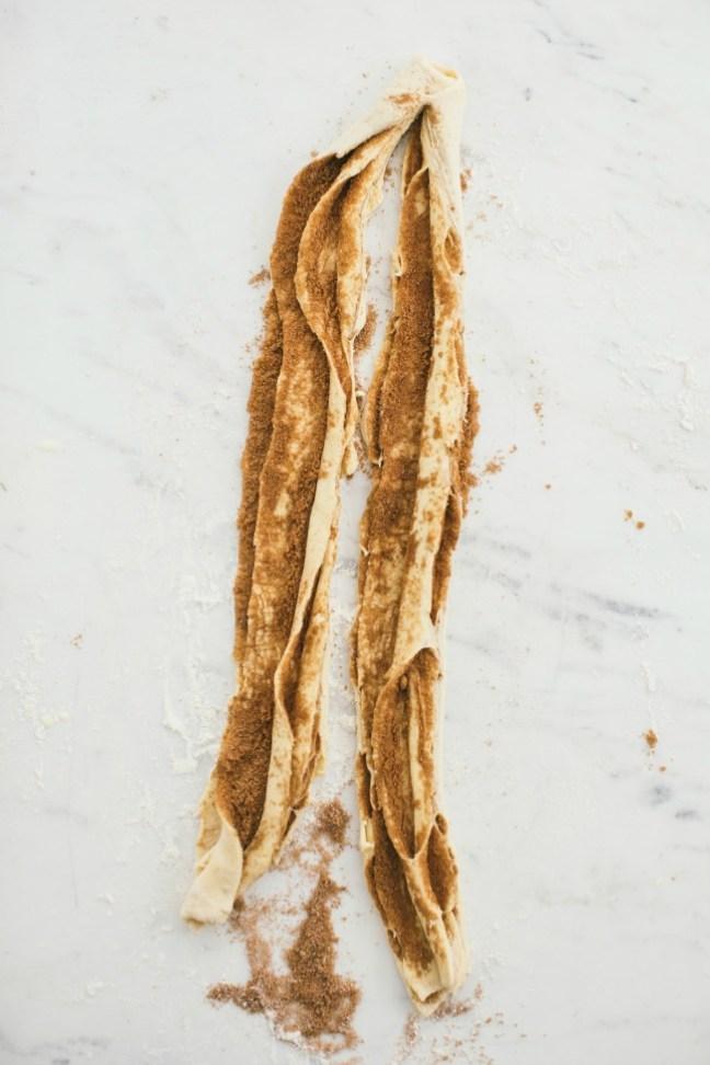 Bake Cinnamon Braid | Braided Cinnamon Bread Recipe | Artisan Bread in 5 Minutes a Day