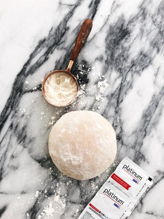 Pumpkin Brioche Dough | Artisan Bread in Five Minutes a Day