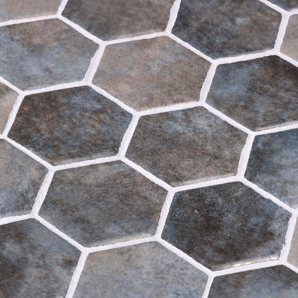 hexagon xl mosaic tiles auckland
