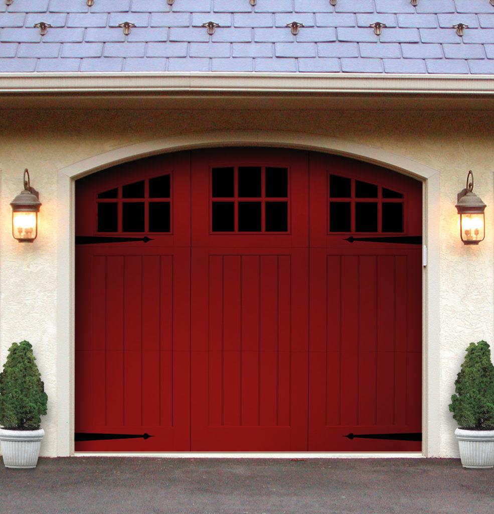 Garage Door Color Trends You Should Try in 2018 | ARTISAN on Garage Door Colors Pictures  id=12690