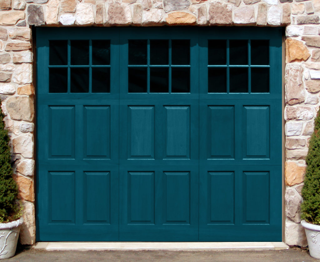 Garage Door Color Trends For a New Garage Look | ARTISAN on Garage Door Colors Pictures  id=89552