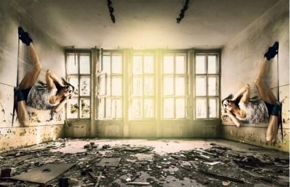 Chrisophe Peeters Projects digital artist - Twin Light