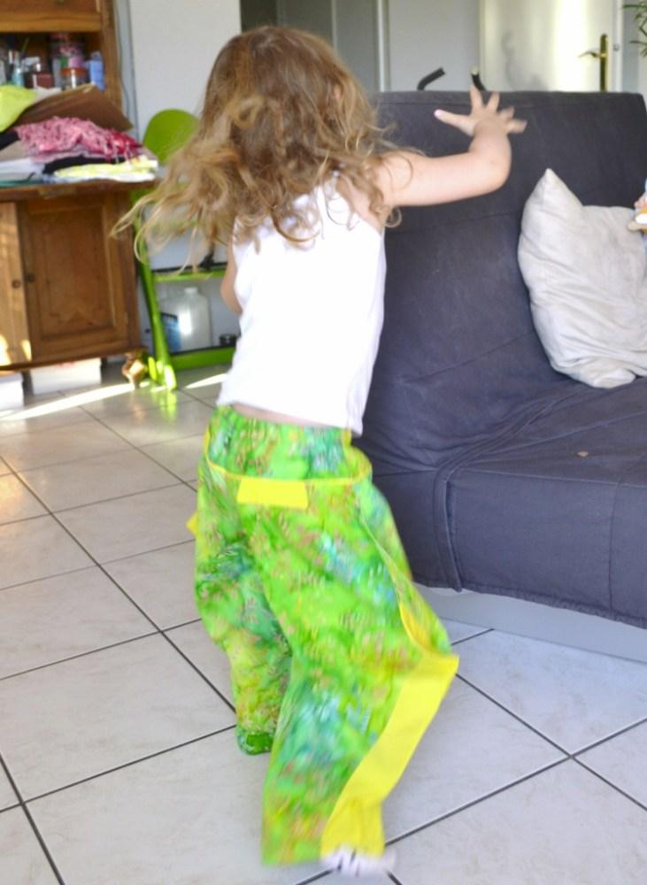 Pantalon Fantasque 2