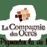 La Compagnie des Ocres située à Roussillon.