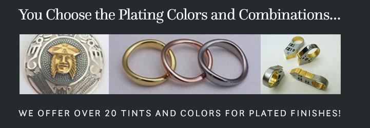 Artisan Plating » Gold plating | Apple Watch Plating