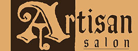 Artisan Salon LLC logo