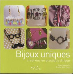 10 livres incontournables pour creer ses propres bijoux 10