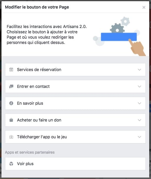 Booster sa page Facebook efficacement 3