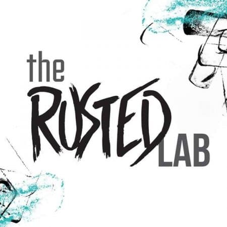 Logo The Rusted Lab