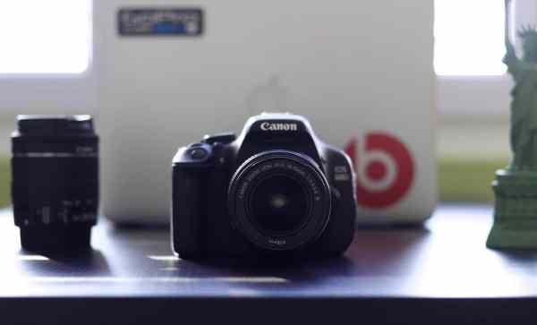 Mieux vendre ses produits grâce à la vidéo reflex canon
