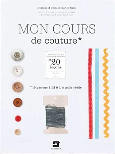 25 livres pour apprendre la couture facilement 9
