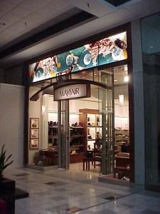 Boutique Mayfair