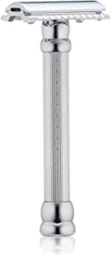 Merkur Traditional Double Edge Safety Razor