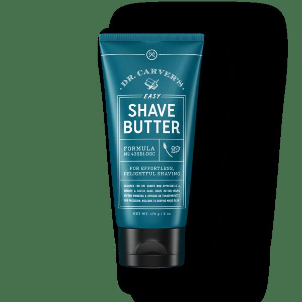 Dr Carver's Shave Butter