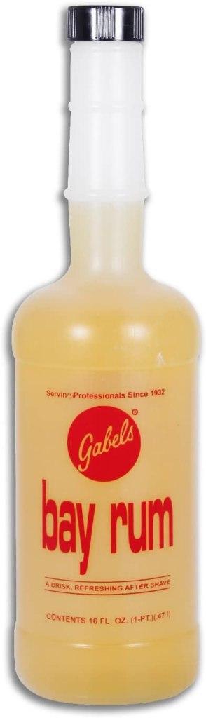 Gabels Bay Rum After Shave