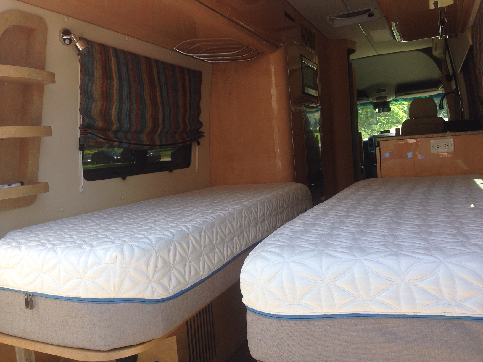 Rv Beds 28 Images Happijac Bed Lift Optional Double