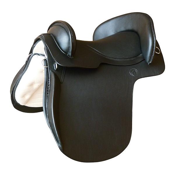 Spanish Saddle for Working Equitation & Spanish Riding - Artisan Tack