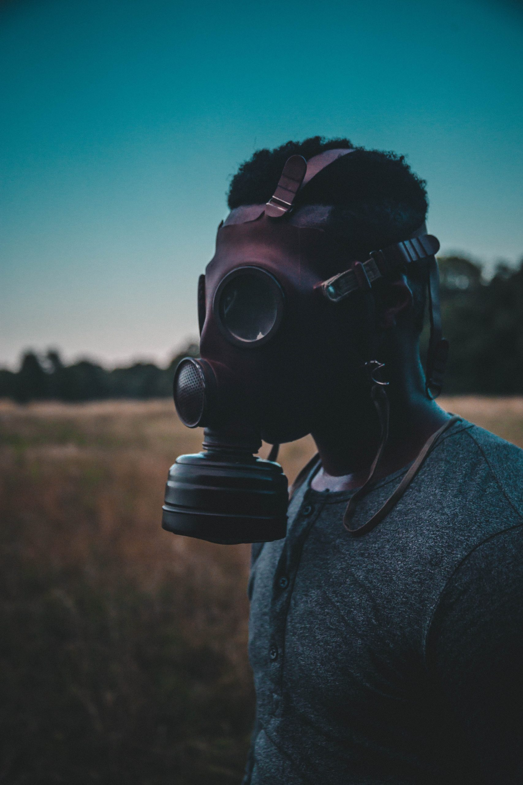 How to deal with toxic people?