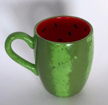 чаша диня