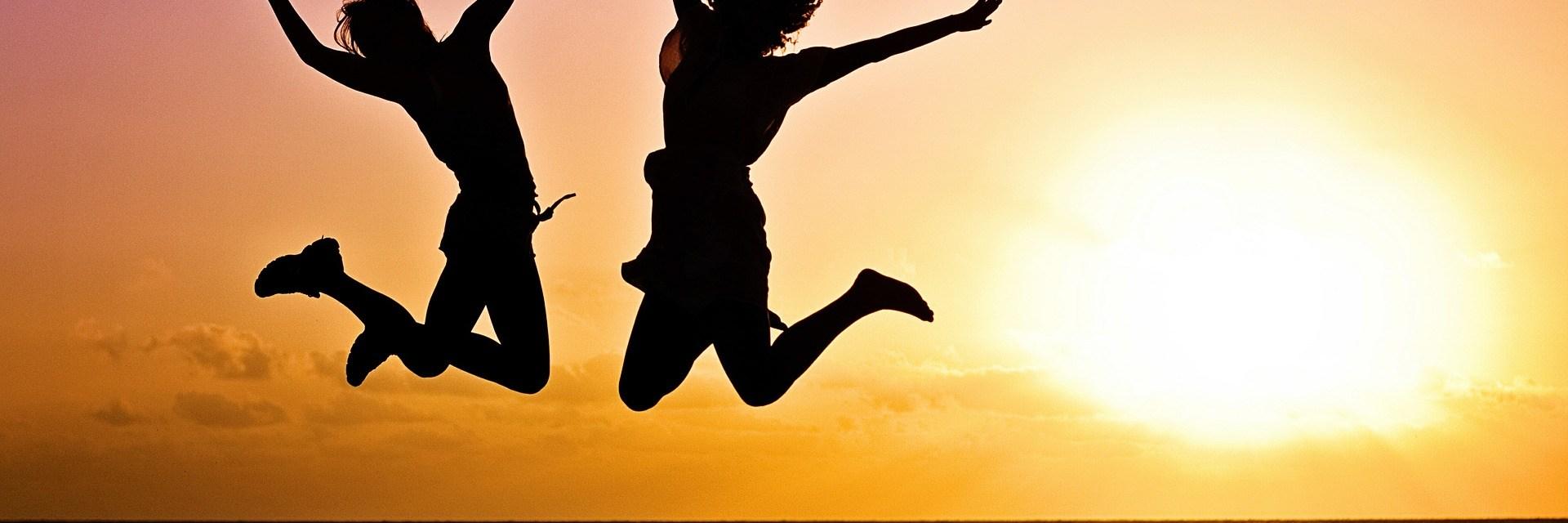 11 стъпки за по-пълноценен живот