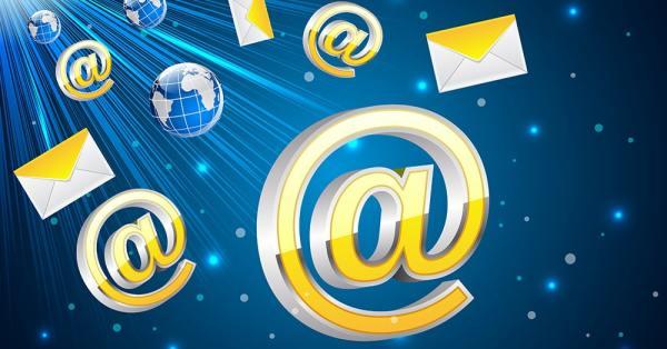 Как работает электронная почта? | Блог компании ArtisMedia