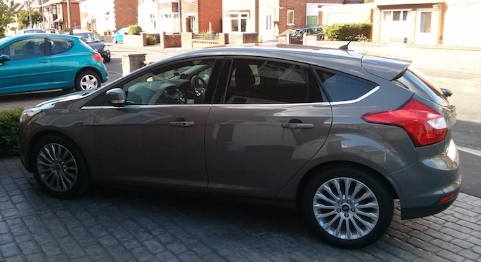 ford focus – tips for a new owner | david artiss